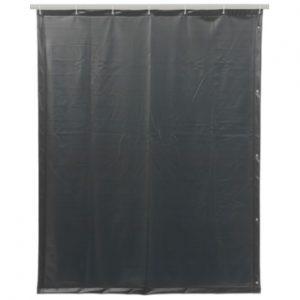 Curtain Green 9